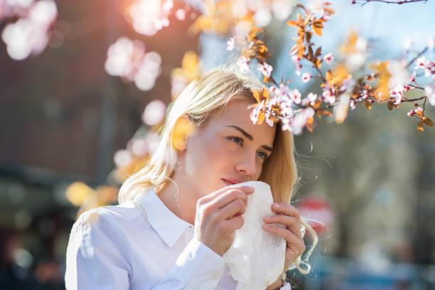 サウナが花粉症に効く!?